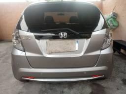 Honda fit automático 1.4