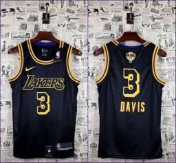 Camisa da NBA