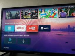 TV Smart full HD 32