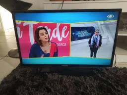 """TV LED SAMSUNG 32""""  ((não e smart))"""