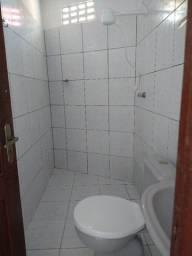 Casa no primeiro andar av João Durval