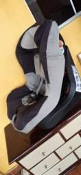Cadeira Pará automóvel Chico reclinável 3 pontos