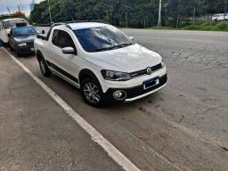 Saveiro Cross 1.6 2016 completa com 46 mil km !