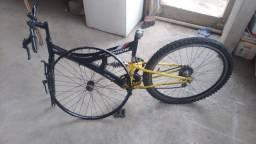 Bicicleta pra retirada de peças  120