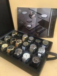 Relógios Orient Originais Vários  Modelos Garanta Já o Seu