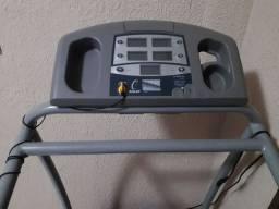 Esteira elétrica Caloi Premium