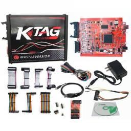 Ktag Programador de Centrais Automotivas