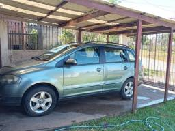 Vendo spacefox 2010