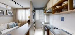 Renda familiar apartir 1.300 Mcmv com Doc.gratis apartamentos 1 quarto + com lazer