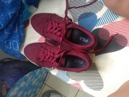 Sapato semi novo da Fila