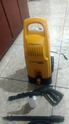 Lavadora de Alta Pressão Electrolux Power Wash - 2200 Libras <br><br>