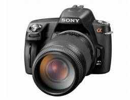 Sony Alpha A290 Digital SLR