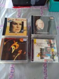 Vendo cds originais