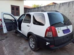 Vendo Fiat/Palio as adven