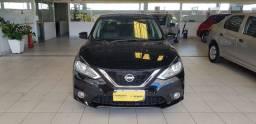 Nissan sentra S 2.0 2017-2018 Aut. CVT a mais nova do Brasil