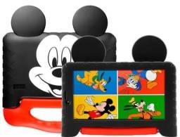 Troco tablet Mickey 16gb Multilaser por Celular