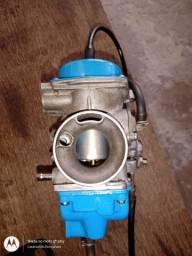 Carburador da 250 preparado