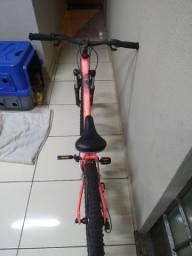 Vendo 2 bicicletas gios