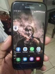 Samsung Galaxy J5 Pro (Completo)