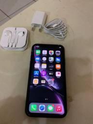 IPHONE XR - 64 GB BLACK / SO VENDAS
