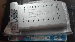 Receptor Telesistem 1.2