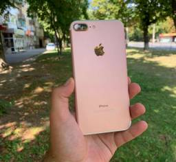 Iphone 7 plus 32G Vitrine Perfeito