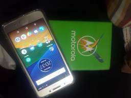 Moto G5 32GB biometria