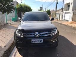 Volkswagen Amarok 2.0 4x4 TDi Highline (Aut) 2017/2018