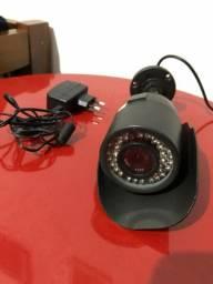 Câmera Showtec