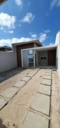Casas Planas Novinhas no Eusébio
