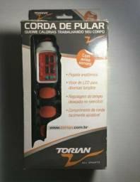 Corda para Pular digital
