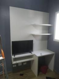 Montador de móveis e marceneiro