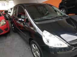 Honda fit lxl 2 dono automático estepe sem uso