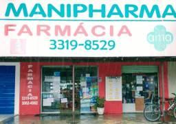 Contrata-se Farmacêutico