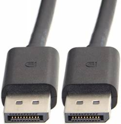 Cabo DisplayPort