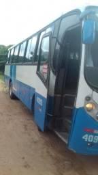 Ônibus rodoviário mercedes Benz of 1418