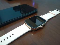 Relógio smartwatch Colmi P8 Plus (Original) Gold rose