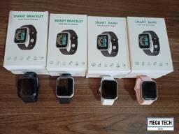 Relógio Inteligente/Smartwatch Y68/D20