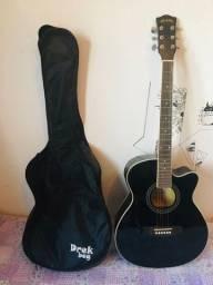 Vende se violão