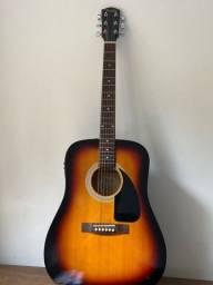 Título do anúncio: Violão Fender FA-100