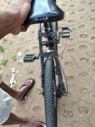 Bicicleta original bmx de 21marcgas