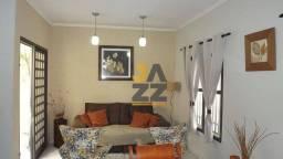 Casa com 3 dormitórios à venda, 144 m² por R$ 780.000,00 - Vila Nogueira - Campinas/SP
