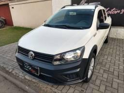 Título do anúncio: Volkswagen NOVA SAVEIRO RB MBVB ROBUST COMPLETO