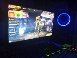 PC GAMER COMPLETO I3 3° GEN 1TB DE HD PLACA DE VIDEO