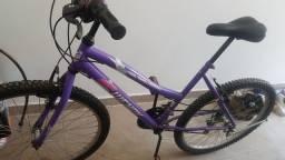 Bicicleta Wendy aro 26 novíssima