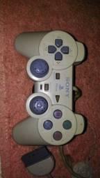 Controle Original Para PlayStation 1