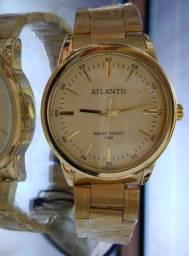 Relógio atlantis G3398GP