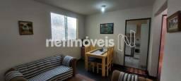 Título do anúncio: Apartamento à venda com 2 dormitórios em São francisco, Belo horizonte cod:874689