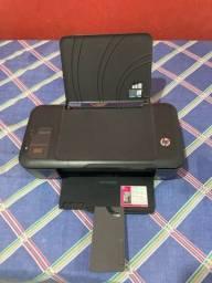 Impressora HP Deskjet 2000 usada
