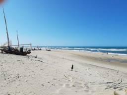 Título do anúncio: **Loteamento praia a caminho de Batoque